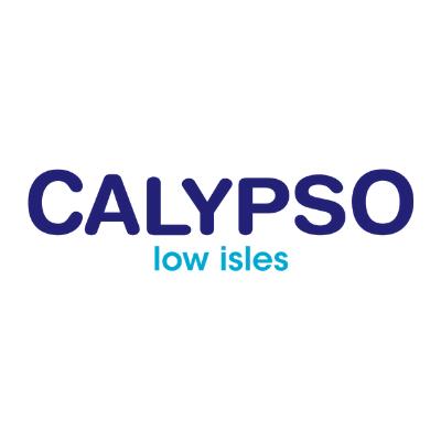Calypso Low Isles